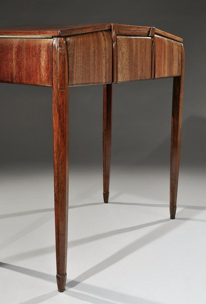 maurice dufrene attribu rare coiffeuse c 1920 25 mobilier du xx me si cle. Black Bedroom Furniture Sets. Home Design Ideas