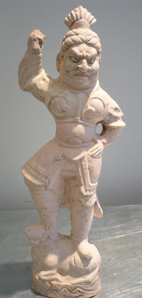 Un homme moderne en Asie il y a 63 000 ans - Hominids