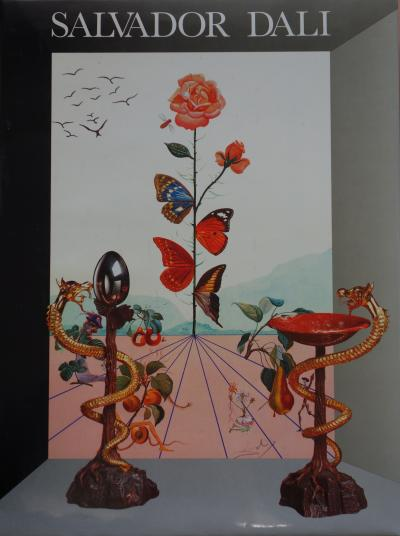 Salvador Dali - Catalogue raisonné Sahli, Reference work
