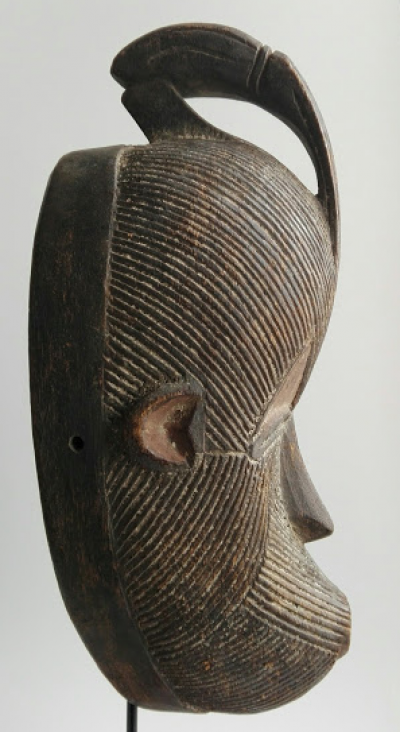 Africa. West African Mask