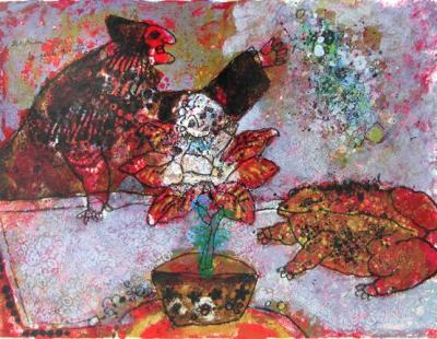 Buy works by Théo Tobiasse (1927-2012) 1ed8d815c1e