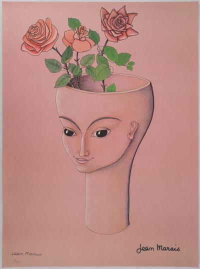 99f1d9b13f1 Achat vente Art Moderne Jean Marais expertisés