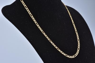 beau collier homme