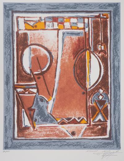 Kauf Verkauf Moderne Kunst Werke auf Papier Mohammed