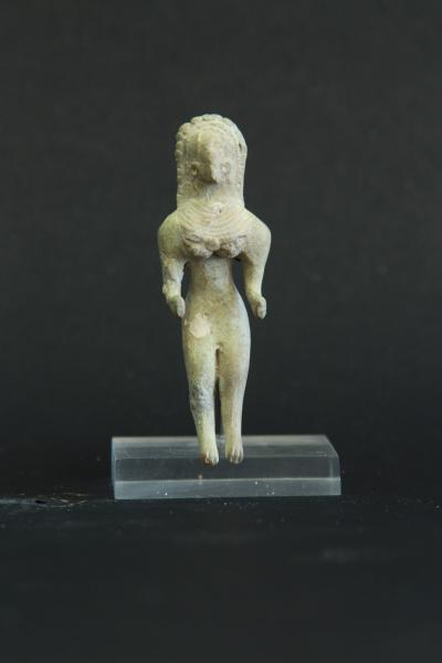 Indus Valley - Goddess Mother of Fertility