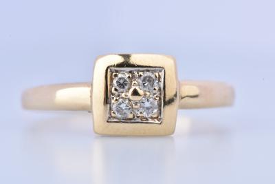 rachat bague diamant montpellier