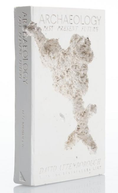 Daniel ARSHAM - Fictional Nonfictional: Archeology 3019 - Edition