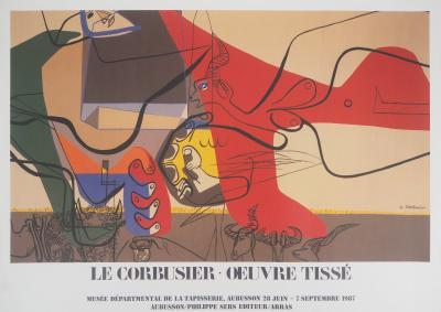 Le Corbusier Charles Edouard Jeanneret Gris Acheter Des Oeuvres Peintures Aquarelles Dessins Lithographies Originales Signees